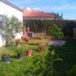 Small villa on 1 floor in Entrepinos