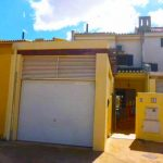 Townhouse with pool in La Reva Ribarroja