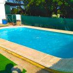 Villa for summer in Loriguilla 14 minutes from Valencia