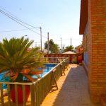Chalet en 1 planta con piscina en El Carmen