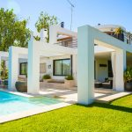 Luxury villa in Hendaye L'Eliana