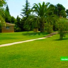Luxury villa in L'Eliana with 3000m2 of plot of land