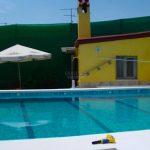 Chalet urbano con piscina en zona residencial de Lliria