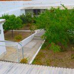 Chalet adosado con patio interior en Lliria pueblo