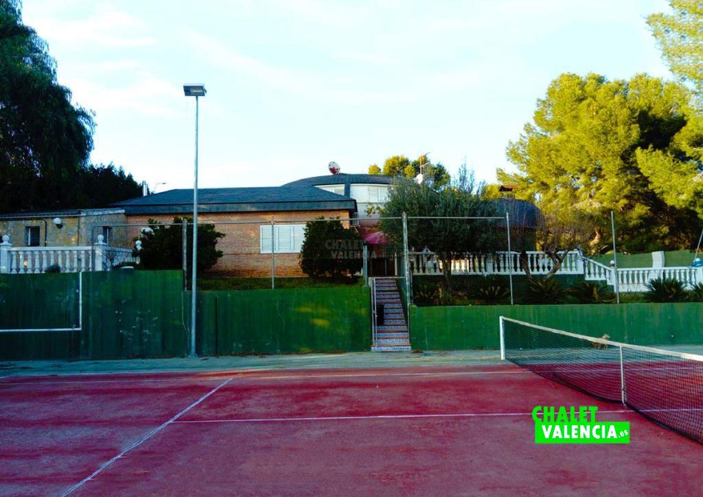 Oportunidad chalet vanguardista Valencia