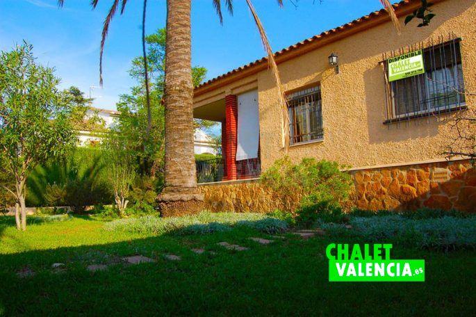 Chalet en venta Montecolorado Valencia
