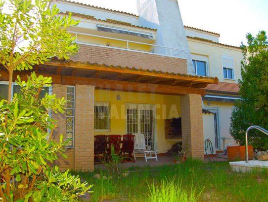 Espectacular casa Mas Camarena Valencia