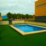 Townhouse with communal pool El Osito L'Eliana