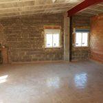 Terreno en Olocau con casa de 100m2