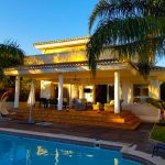 Opportunité villa de luxe El Paraiso La Eliana Valence Espagne