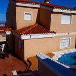 Villa in Calicanto with spectacular views