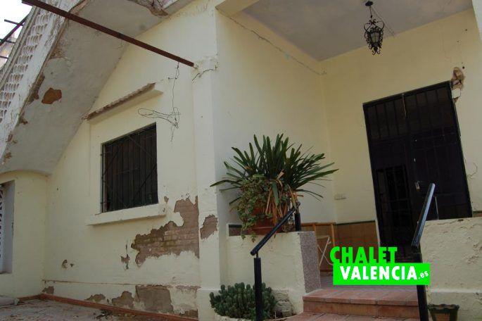Casa para reformar La Cañada Paterna