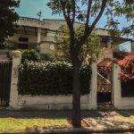 Chalet con 2 casas en La Cañada para reformar