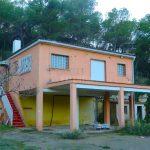 Villa à côté de l'urbanisation La Llomayna Villamarchante