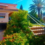Villa with basement in Montesol La Eliana