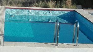 Casita de campo con piscina Chiva