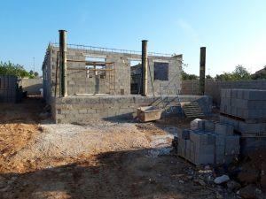 Chalet de obra nueva en Maravisa 2019