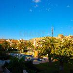 Chalet adosado en urbanización Camp del Turia