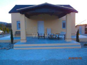 Casa aperos Castellon Rugat