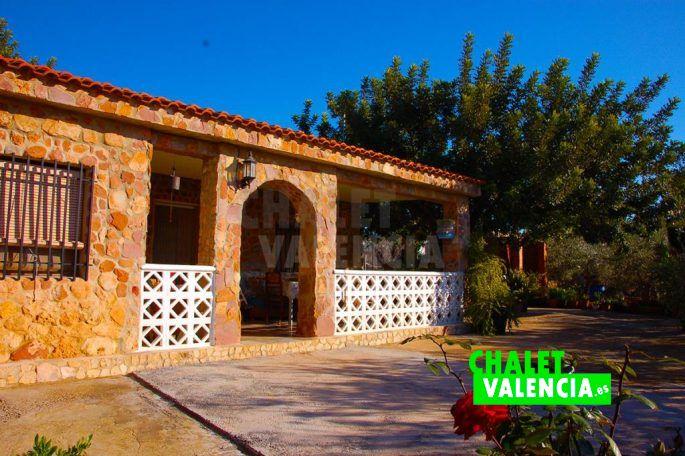 Casa chalet Olocau