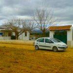 Chalet junto urbanización San Gerardo Lliria
