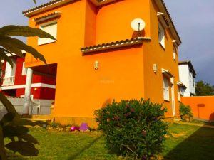 Oportunidad chalet pareado Maravisa