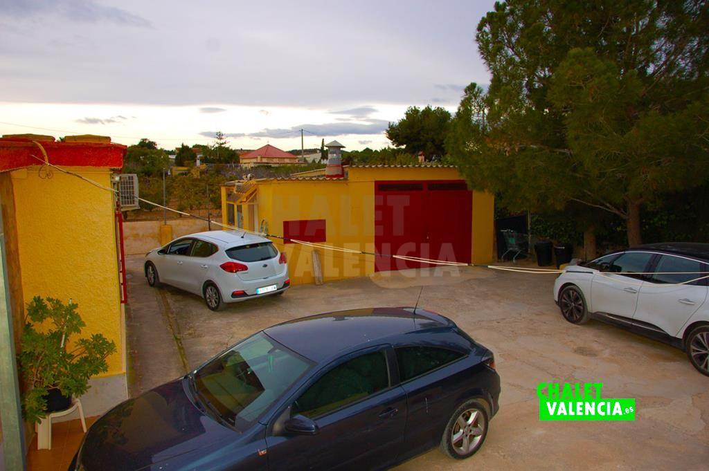 Chalet a la venta en Loriguilla Valencia