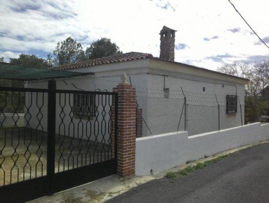 Chalet Betera Porta Coeli Calderona