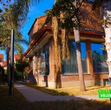 Semi detached house in Mas Camarena Valencia