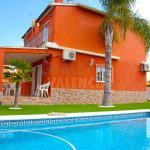 Beautiful detached villa in Gallipont La Pobla