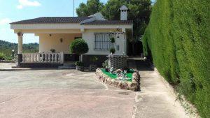 Casa chalet Godelleta
