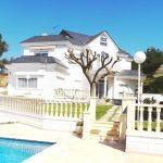Luxury and privacy in Montesol La Eliana