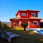 Chalet con vistas y privacidad en Montealcedo L'Eliana
