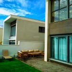 Modern villa for sale in SAB Montesano
