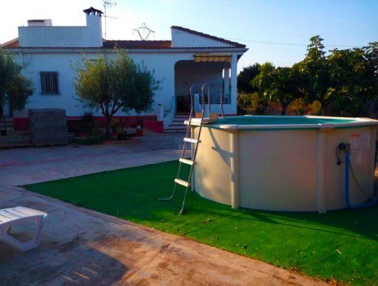 Se vende chalet Llano Blay Pedralba