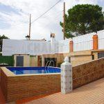 Villa in the urbanization Safareig Lliria