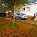 Villa on urban land 2 km from Lliria downtown