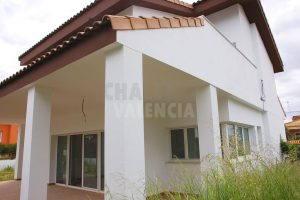 New construction villa for sale La Eliana Valencia