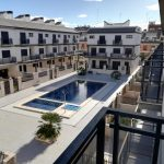 Brand new townhouses with pool in La Eliana