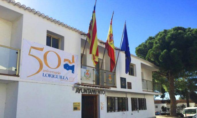 Ayuntamiento Loriguilla