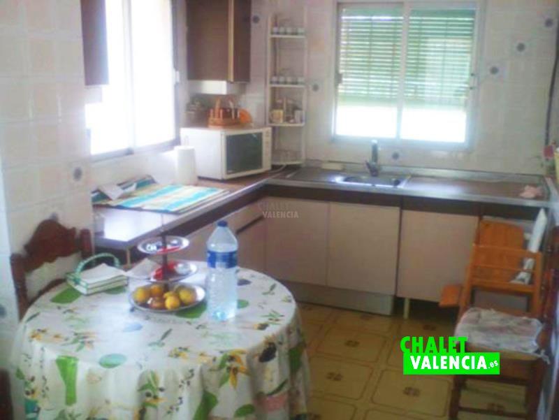 Casa chalet Chiva Corral Carmelo