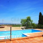 Villa with spectacular views in Calicanto