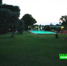 Manor in Náquera with 10000m2 of land