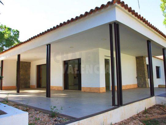 Chalet moderno La Eliana