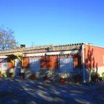 Chalet en urbanización Paridera Turís