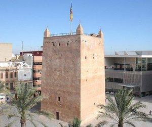 Torre de Torrent Valencia