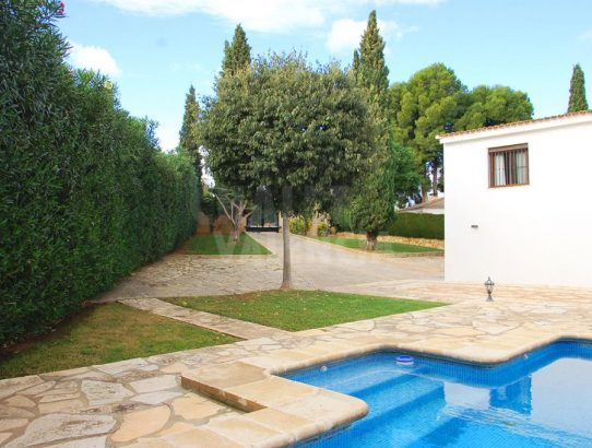 Chalet ideal Santo DOmingo Valencia