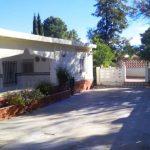 Villa in the urbanization Moncati de Lliria