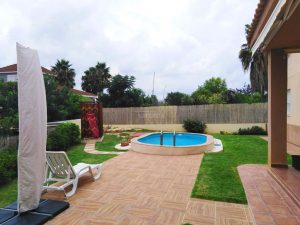 Chalet pareado Safareig Lliria