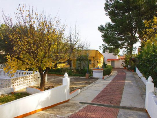 Chalet Altury Turis Valencia